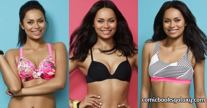 41 Sexiest Pictures Of Frankie Adams
