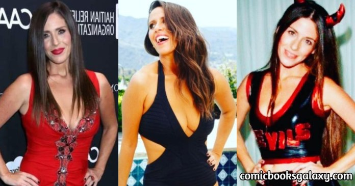41 Sexiest Pictures Of Soleil Moon Frye