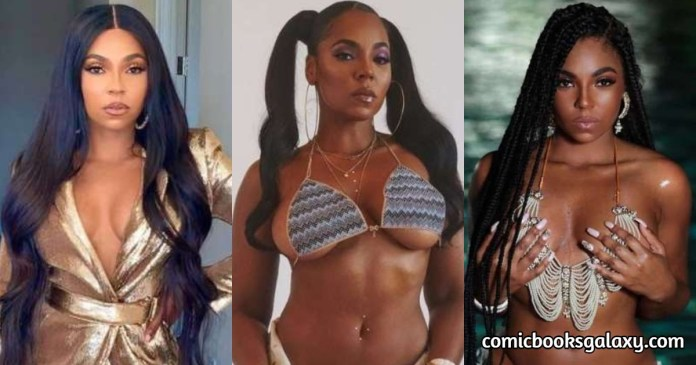 41 Hottest Pictures Of Ashanti