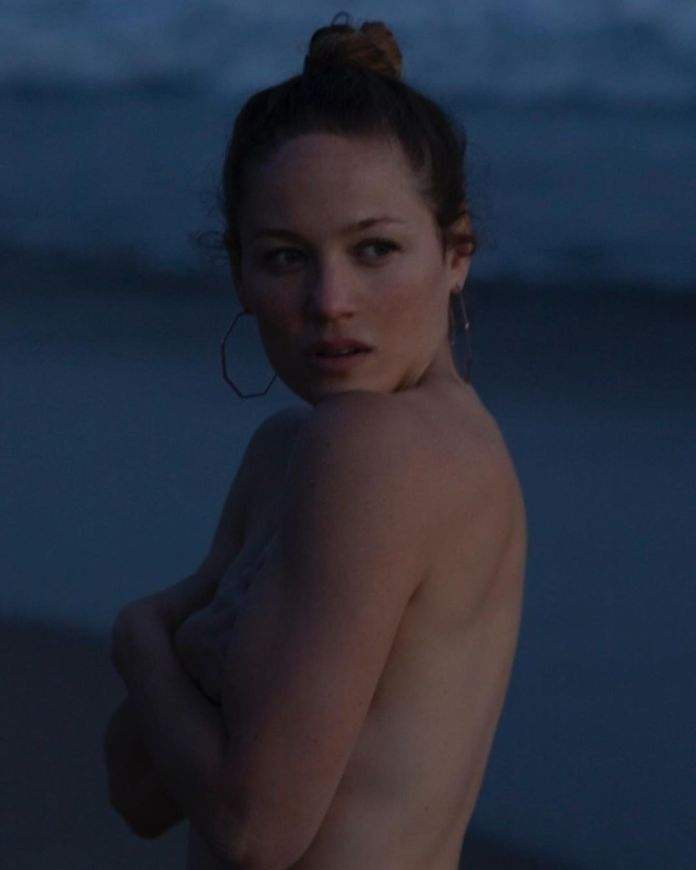 Erika Christensen topless