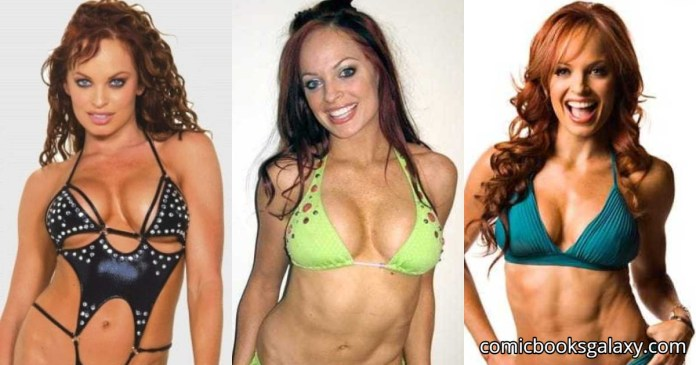 41 Hottest Pictures Of Christy Hemme