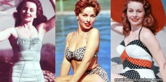 41 Hottest Pictures Of Jeanne Crain