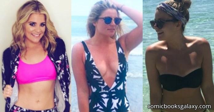 41 Hottest Pictures Of Lauren Alaina