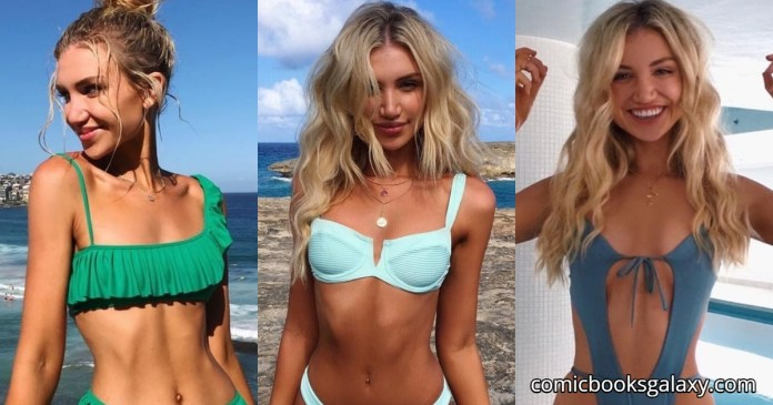 41 Sexiest Pictures Of Gabrielle Epstein