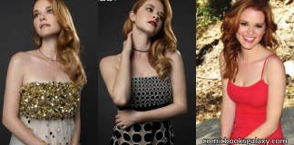 41 Sexiest Pictures Of Sarah Drew