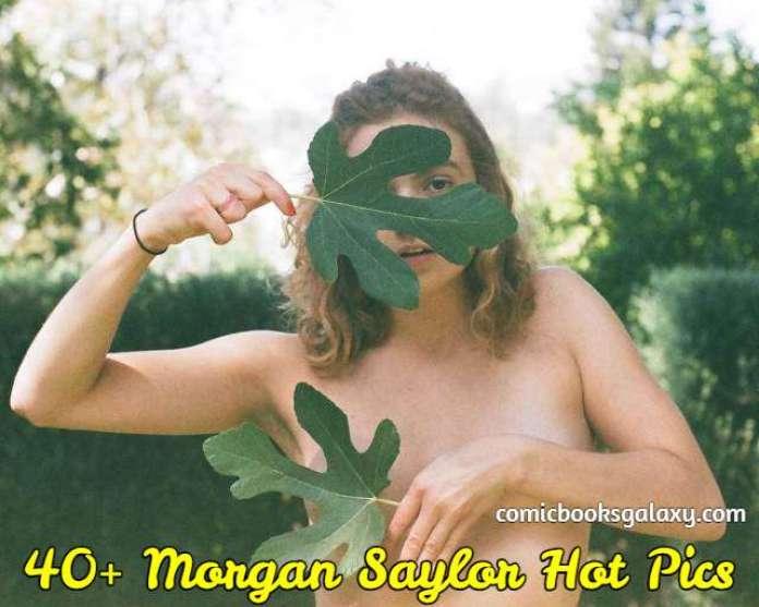 Morgan Saylor Hot Pics