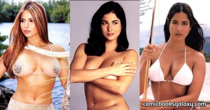 41 Hottest Pictures Of Odalys Garcia