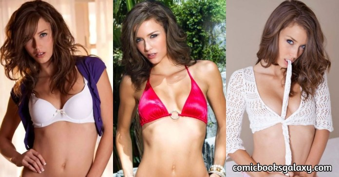 41 Sexiest Pictures Of Malena Morgan