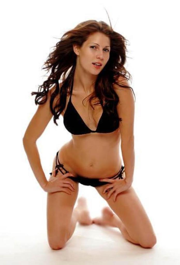 Jenni Lee tits