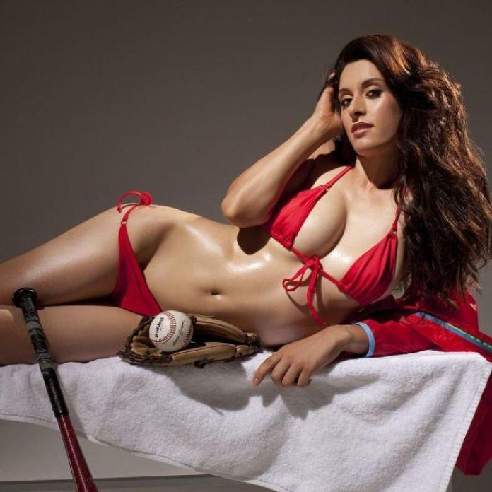 Maria Verchenova hot looks