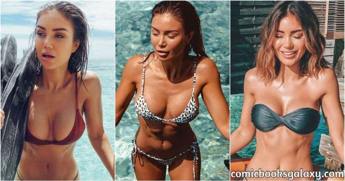 41 Hottest Pictures Of Pia Muehlenbeck