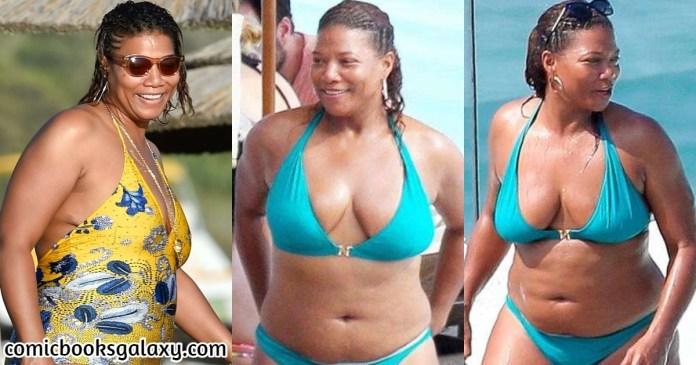 41 Hottest Pictures Of Queen Latifah