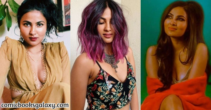 41 Hottest Pictures Of Vidya Vox