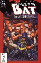 Batman_Shadow_of_the_Bat_Vol_1_1