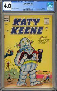 Katy Kene #62