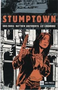 stumptown #1