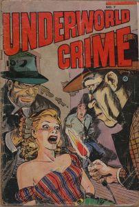 Underworld Crime