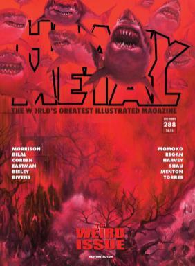 Heavy Metal #288 3