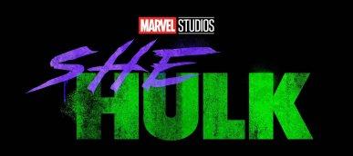 Marvel Studios She-Hulk Banner