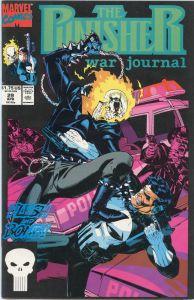 Punisher War Journal 29