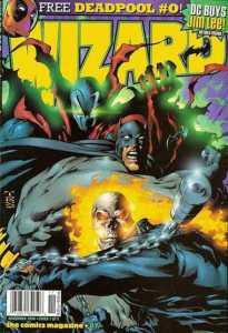 Wizard Magazine #87