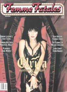Femme Fatales Elvira #2