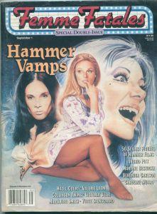 Femme Fatales Volume 9 #4 5