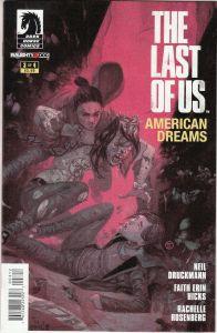 Last of Us #3