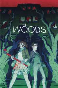 Woods #1 1-25