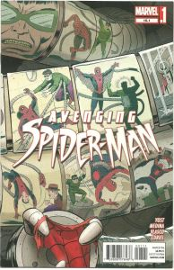 Avenging Spider-Man 15.1