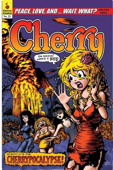 Cherry #23
