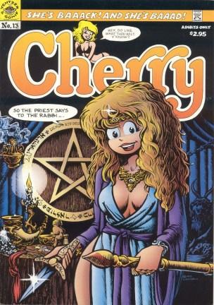 Cherry Comix #13