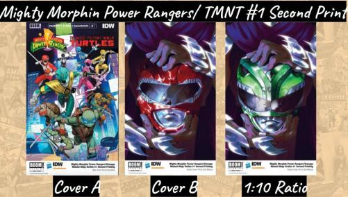 POWER RANGERS TURTLES #1 SECOND PRINT.jpg
