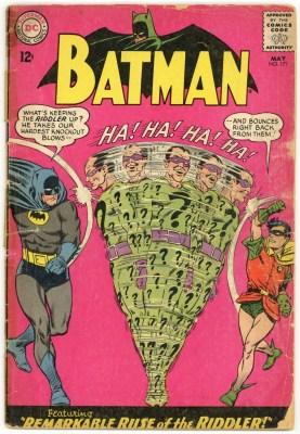 Batman #171