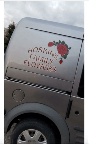 Hoskins Family Flowers