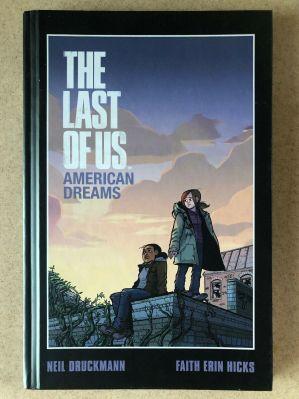 Last of Us HC