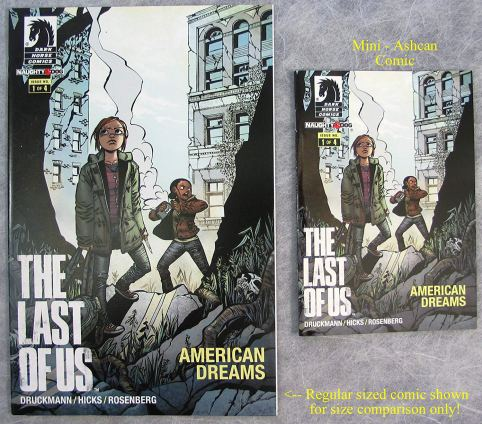 Last of Us Mini