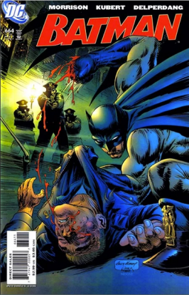 Batman #664