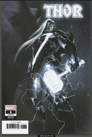 Thor #6 Dell'Otto