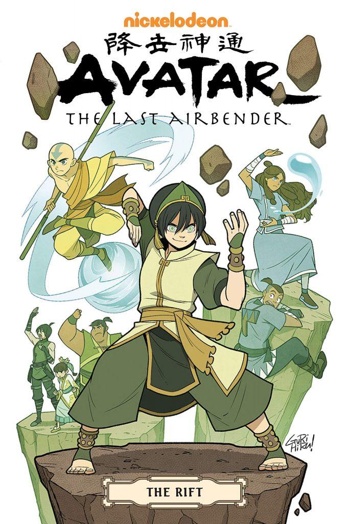 Avatar: The Rift