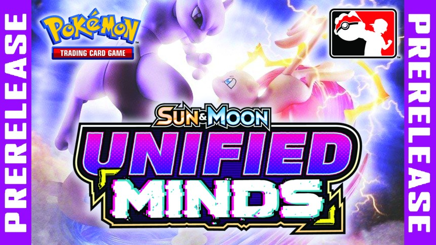 Image result for Pokemon: Sun & Moon Unified Minds