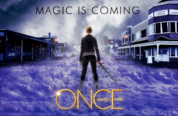 Image result for Once Upon a Time Season 2