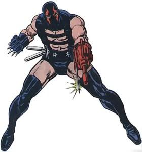 DC Super-villains: KG Beast