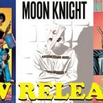 Weekly Comic List – April 13th, 2016