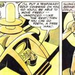 swarnagari grandmaster robo House of Mystery 1951 Issue १०१
