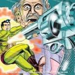 crime king nagraj copy from batman