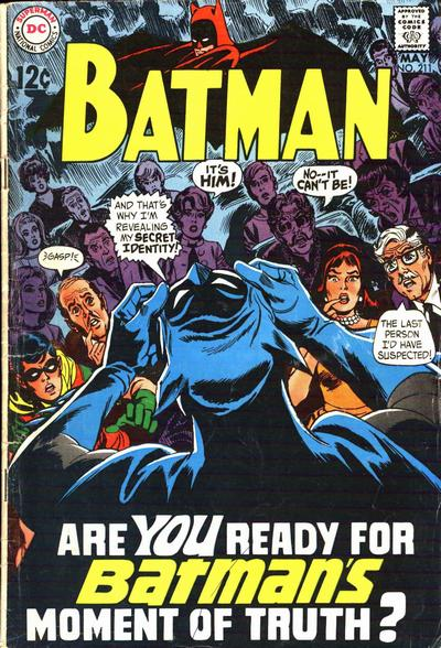 A Dispensable List Of Comic Book Lists