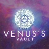 Venus'sVault logo