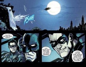 Batman's Child Soldiers