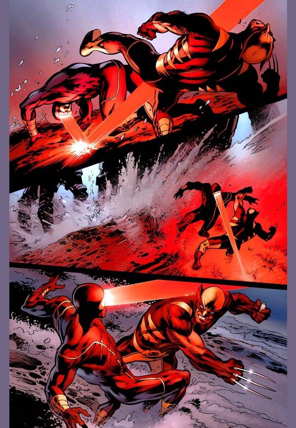 cyclops vs wolverine 4